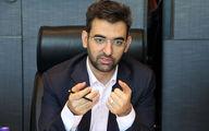 پیشنهاد متفاوت و جالب وزیر ارتباطات برای پیشگیری از شیوع کرونا