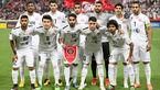 کاروان الجزیره امارات امشب وارد تهران میشود