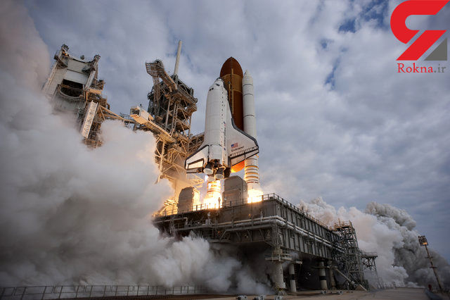 """آخرین ماموریت """"شاتل اندیور  در چنین روزی به فضا پرتاب شد"""