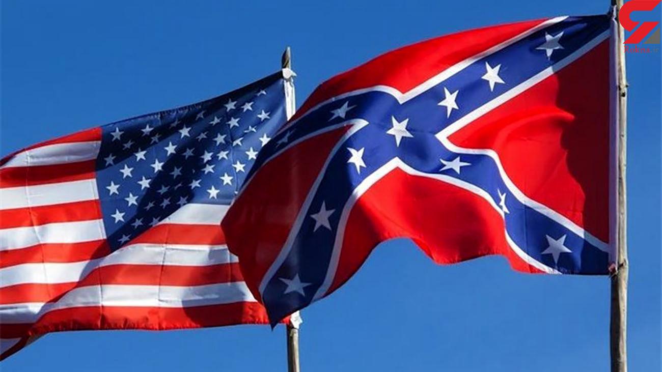 رای سنای آمریکا به حذف یک نماد تبعیض نژادی