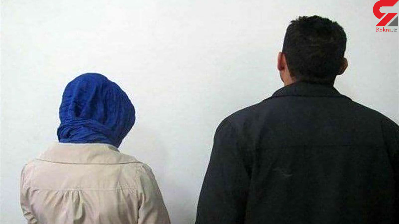 نبش قبر زن تهرانی برای اثبات بی گناهی عروس خائن / راز سکه های قدیمی لو رفت
