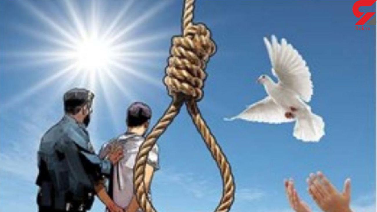 جوان مخترع ایرانی اعدام نمی شود / در اردبیل چه اتفاقی افتاد؟