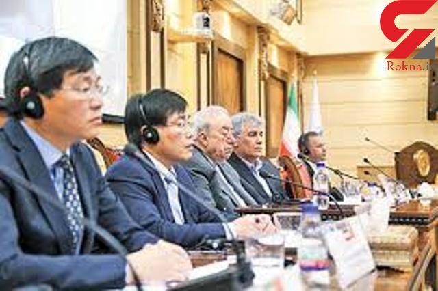ساخت دو خط سریع السیر ریلی با مشارکت چین