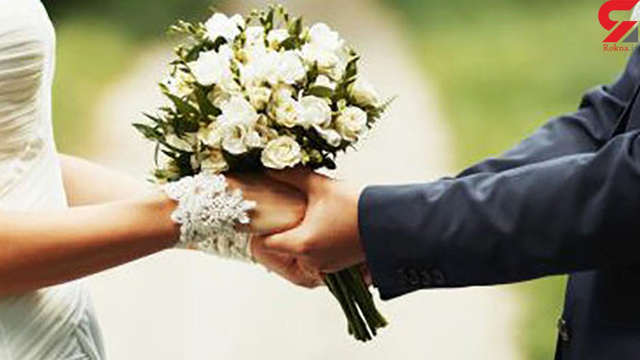 انتقام عکاس از عروس و داماد جنجالی شد