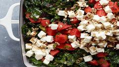 شب یلدا را با سالاد هندوانه سر کنید+دستور تهیه