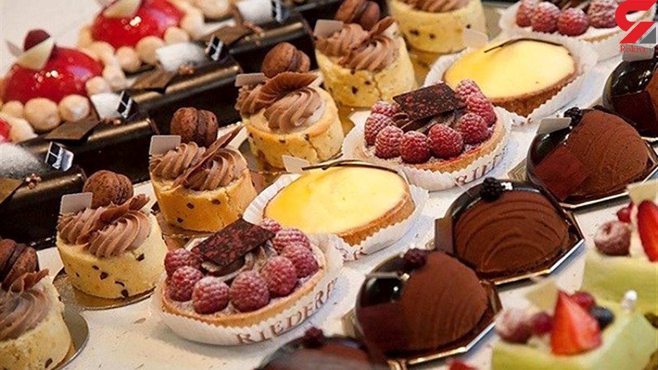 افزایش قیمت شکلات و شیرینی در راه است ؟