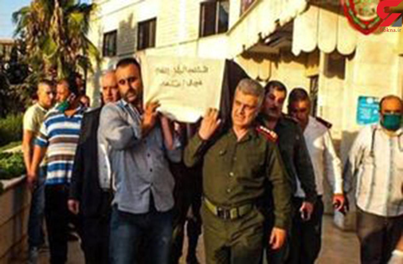یک مقام محلی سوریه هنگام بازدید از شعبه اخذ رای ترور شد