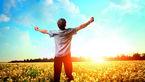 اهمیت ویتامین خورشید در سلامت+ فیلم
