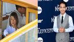 بچه های هنرپیشه معروف جیرجیرک و سوپ عنکبوت می خورند! +عکس