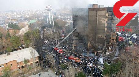 پدر شهید افشار از نتیجه پیگیری قضایی سقوط سی-۱۳۰ در تهران بعد از ۱۴ سال میگوید