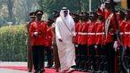 امیر قطر فردا به کویت سفر میکند