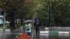 امروز و فردا، تقریبا همه ایران بارانی است