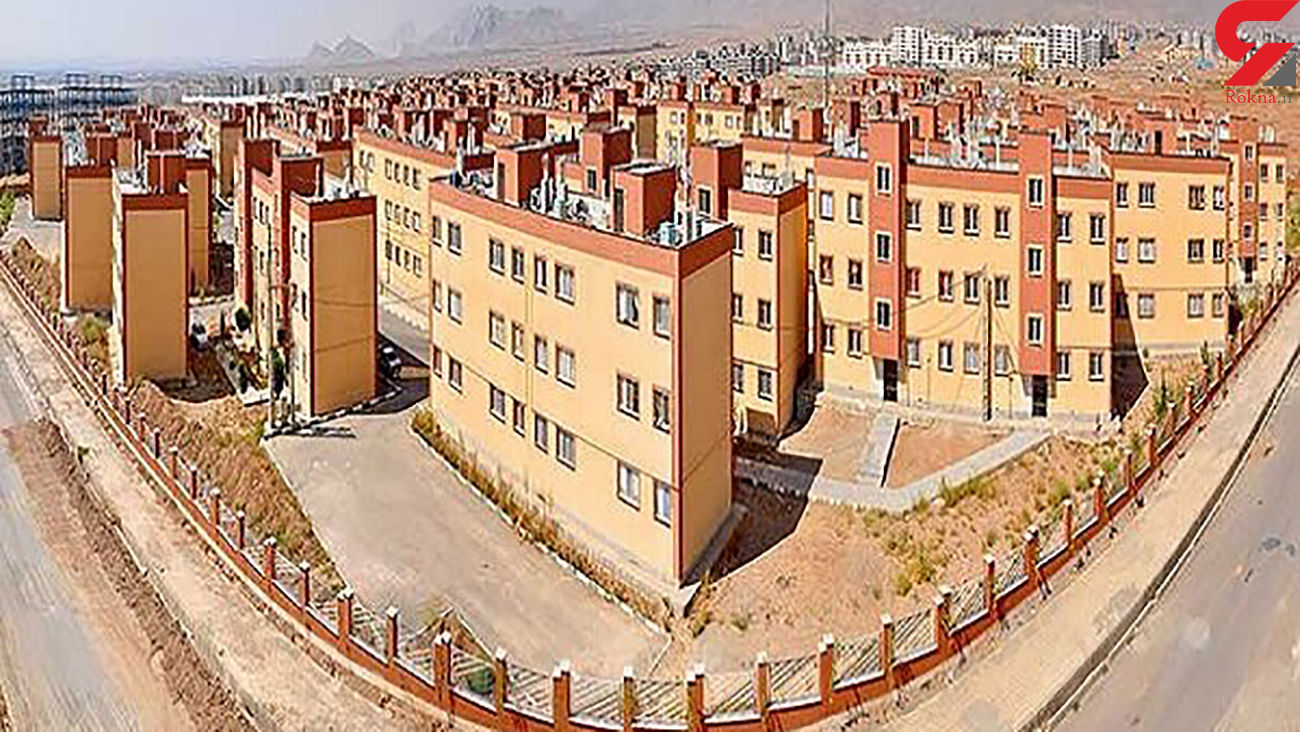 افزایش قیمت مسکن نتیجه عدم تولید است / ۳ میلیون واحد مسکونی کم داریم
