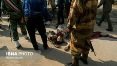 وخیم بودن حال 5 تن از قربانیان حمله تروریستی اهواز + تصویر