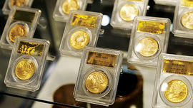 ادامه آشفتگی بازار سکه و طلا / سکه ۲ میلیون و ۸۲۰ هزار تومان شد