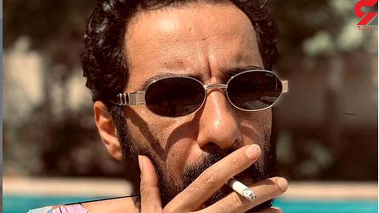 عینک عجیب نوید محمدزاده