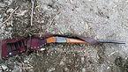 کشف 5 قبضه سلاح شکاری غیرمجاز در لردگان