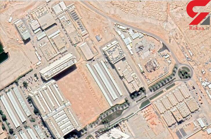 پشت پرده فعالیت های هسته ای عربستان چیست؟ + عکس