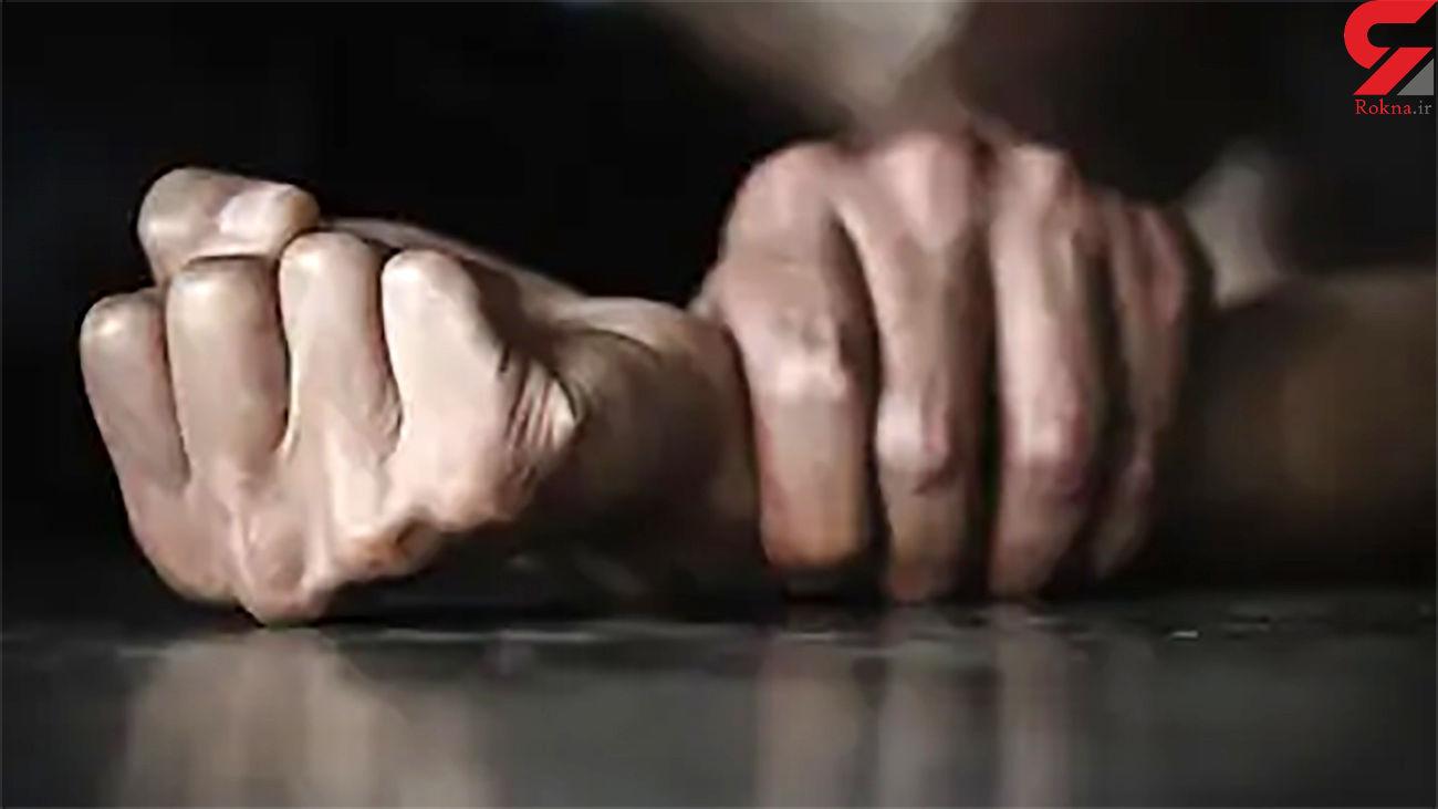 تجاوز 2 مرد پلید به زن 44 ساله  / آنها به کودک 4 ساله این زن هم رحم نکردند