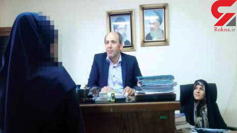 زندگی عجیب داماد سرخانه عروس تهرانی که شهردار شد + عکس