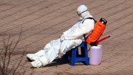 بیکاری در وضعیت انفجار / کاهش صبوری مردم نسبت به کرونا