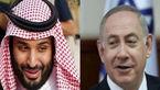 اسرائیل مانع از سقوط بن سلمان می شود