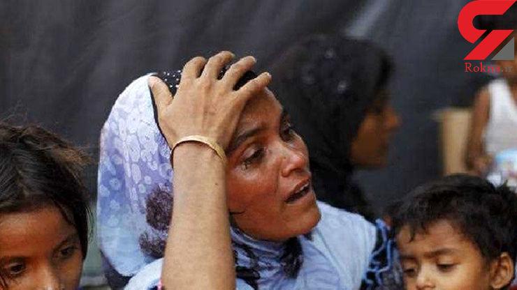 گروه پرستاران اقدام عجیب داعش با پرستاران زن+عکس