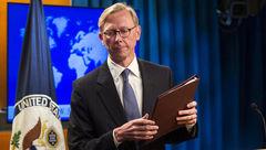 واشنگتن ویزای فرزندان مقامات ایرانی ا بررسی می کند