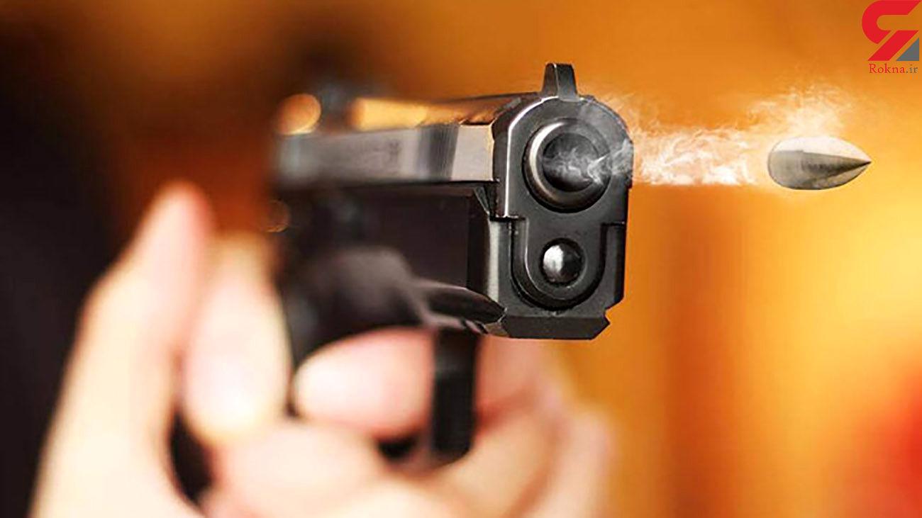تفریح وحشت آور در دزفول / مردان مسلح دستگیر شدند