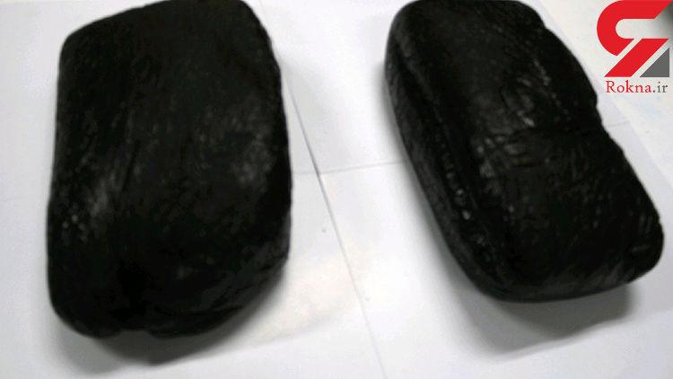 کشف ۱۸ کیلوگرم مواد مخدر در استان مرکزی