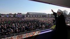 ملت ایران پاسخ آمریکا را در روز 22 بهمن میدهد / نخواهیم گذاشت مردم در کالاهای اساسی دچار مشکل شوند