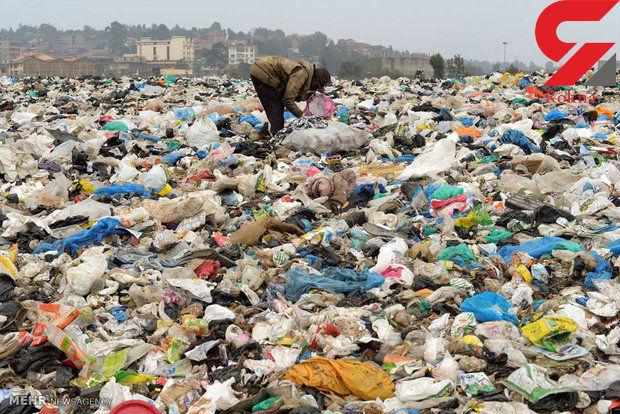 پلاستیک کاهی روانه بازار می شود