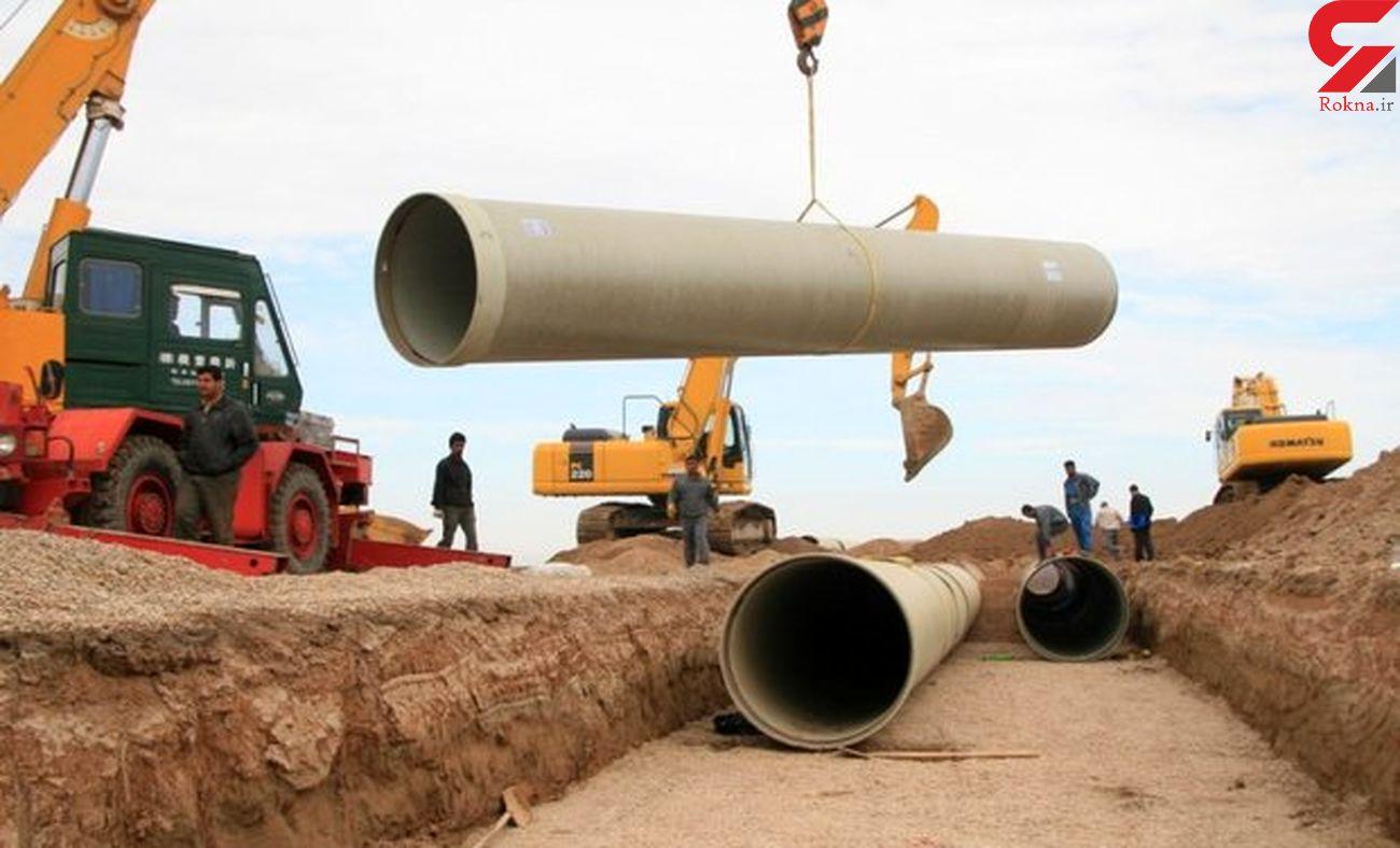 عملکرد نمایندگان خوزستان در قبال مصوبه ۳۰۰ میلیاردی انتقال آب در بودجه ۱۴۰۰ نمایشی است