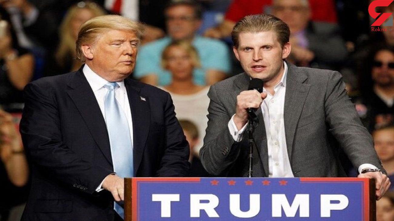 پسر ترامپ ادعا کرد: پدرم محبوب ترین چهره سیاسی تاریخ آمریکا