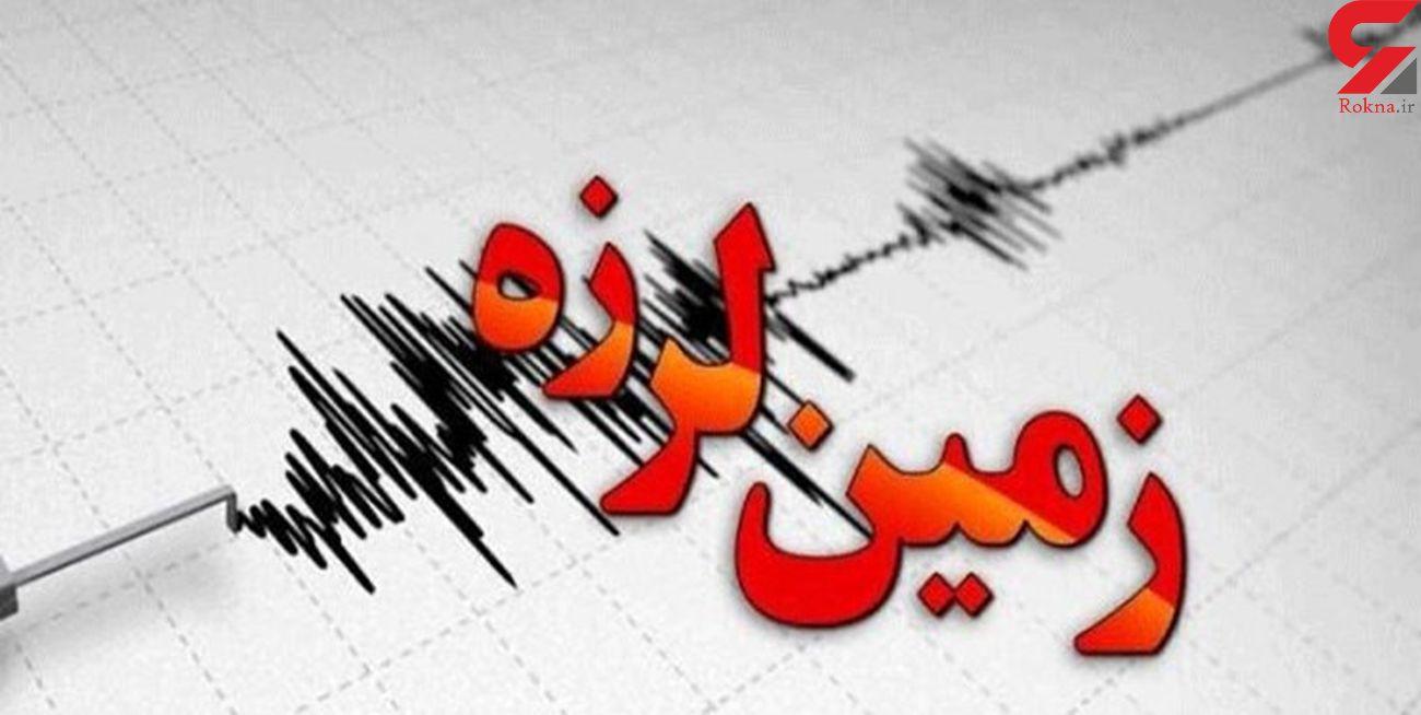 زلزله صبحگاهی مردم آذربایجان شرقی را بد خواب کرد