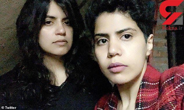 کابوس های به قتل رسیدن 2 دختر فراری عرب تمامی ندارد+ عکس
