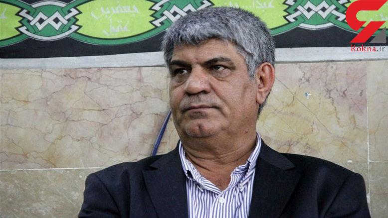 ابراهیم امینی نایبرئیس شورای شهر تهران شد