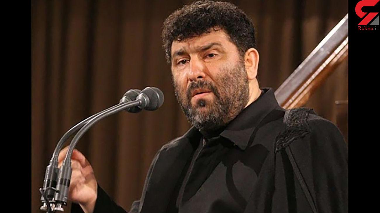سعید حدادیان: همیشه در آستانه محرم حرف هایم را تقطیع می کنند