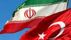 افزایش 50 درصدی صادرات ایران به ترکیه