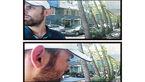 تعقیب قاتلی با 2 نیم رخ / این مرد خطرناک تهرانی را می شناسید + عکس