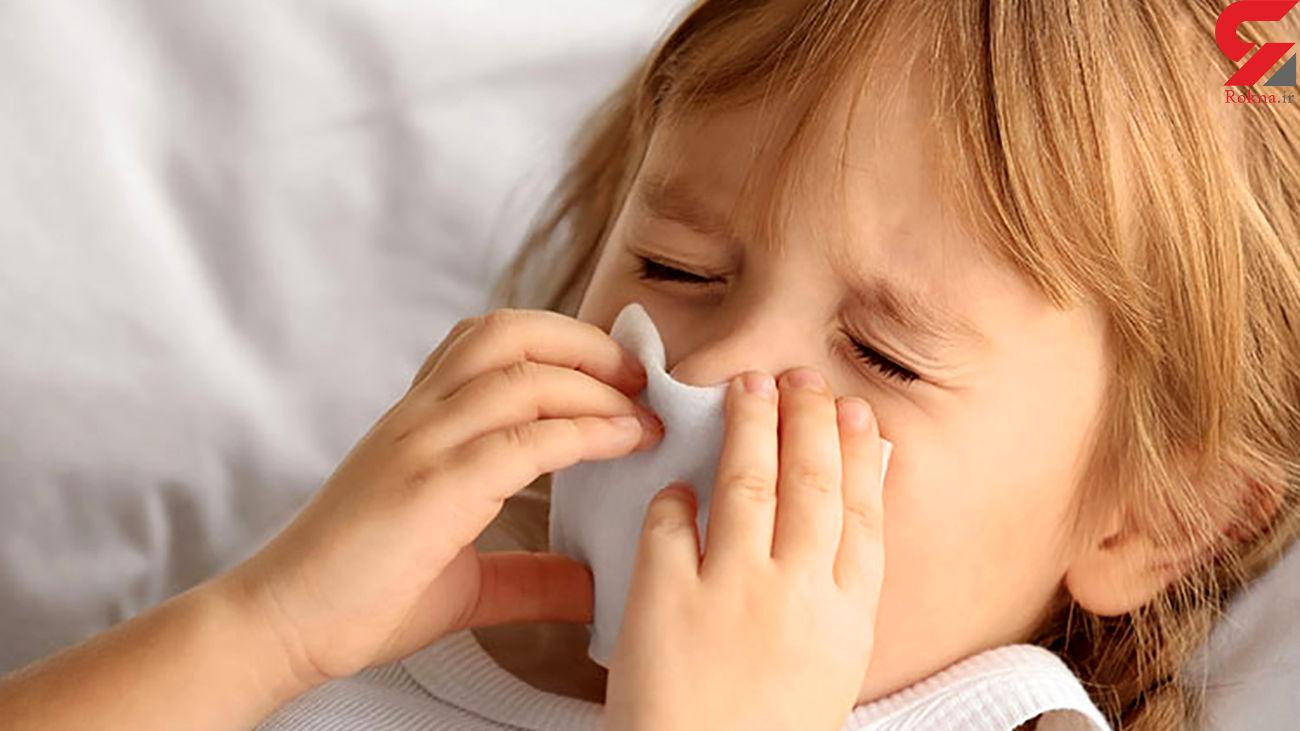 درمانهای موثر نشانه های سرماخوردگی