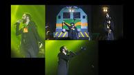 گزارش تصویری از کنسرت مهدی یراحی