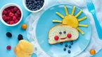 نسخه های خانگی برای برنزه کردن طبیعی/خوراکی های برنزه کننده پوست بدن