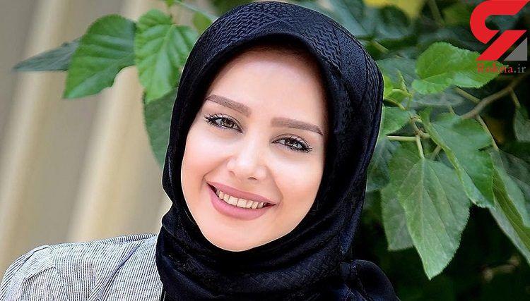 ماجرای افسردگی چهار ساله خانم بازیگر ایرانی چه بود؟