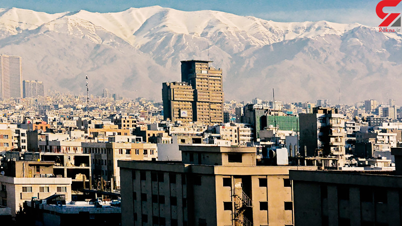 جدول هزینه رهن و اجاره در یکی از مناطق جنوب تهران