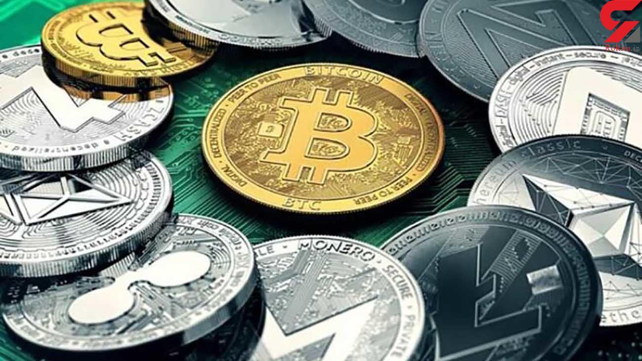 قیمت انواع ارزهای دیجیتالی / بایننس کوین رکورد زد