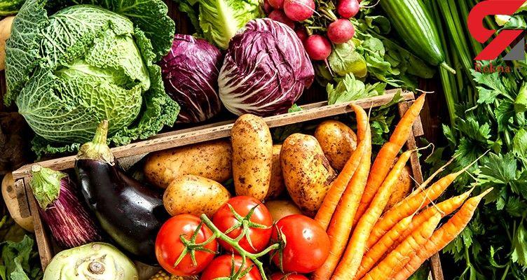 این 7 سبزی دشمن اصلی سرطان هاست