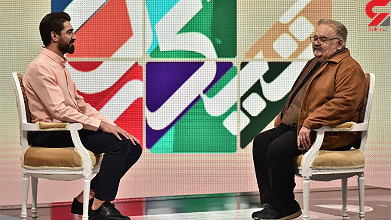 مروری بر 40 سال فعالیت هنری اکبر عبدی + عکس