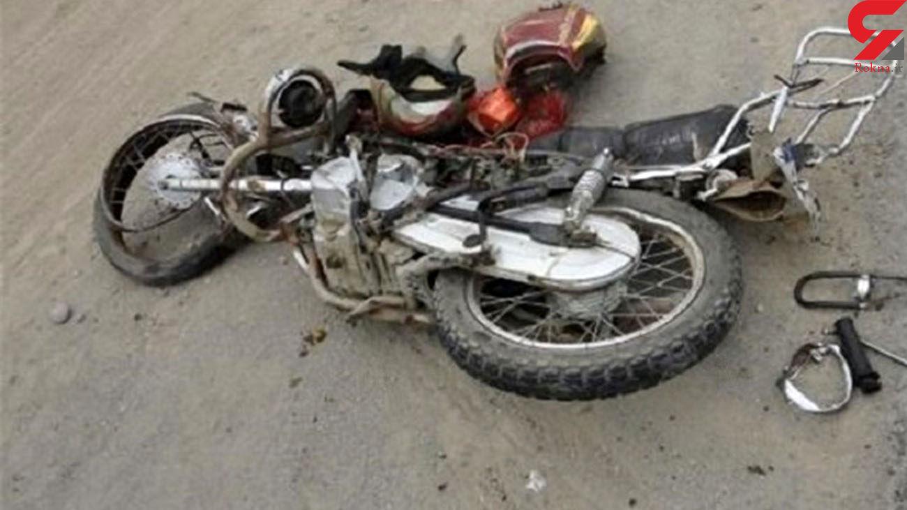 مرگ تلخ  جوان 24 ساله در تهران / رهگذران همه شوکه شدند
