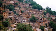 زلزله شهرک تاریخی ماسوله خسارتی نداشت